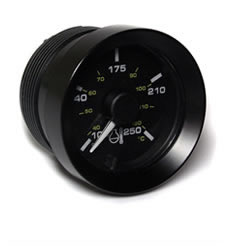 PVM series PowerView analogue gauges